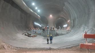Bautechnik: Strahlen sollen Vortrieb unter der Erde erleichtern