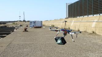 Notfall-Robotik: Tauchroboter suchen nach Vermissten – und finden sie auch manchmal