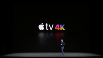 Apple TV: Verwirrung um 4K-Ausgabe - auch bei alten Boxen