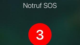 iPhone-SOS-Funktion in iOS 11: Polizei Toronto von Test-Notrufen überschwemmt