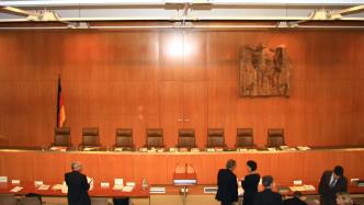 Bundesrat gibt grünes Licht für Live-Streams aus Bundesgerichten