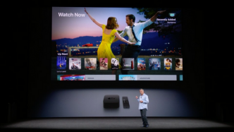 Apple TV 4K im Hands-on-Video