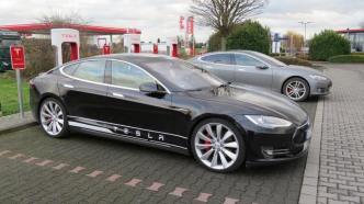 Bericht: Elektroauto-Vorreiter Tesla wendet sich von Nvidia ab