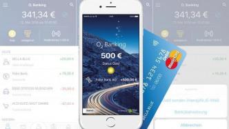 O2 Banking: Datenvolumen als Bonus für Kreditkartenumsatz