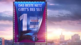 """Gericht: 1&1-Werbung """"Das beste Netz"""" ist irreführend"""
