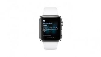 Twitter killt seine Apple-Watch-App