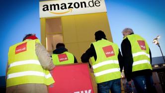 Streik bei Amazon: Fifa 18 könnte verzögert ausgeliefert werden