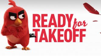 """""""Angry Birds"""": Rovio zum Börsendebüt fast 900 Millionen Euro wert"""