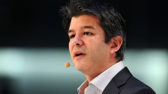 Uber-Mitgründer Kalanick kämpft um seinen Einfluss