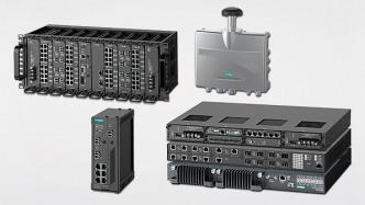 Siemens RUGGEDCOM ROS und SCALANCE: Softe Updates für toughe Geräte
