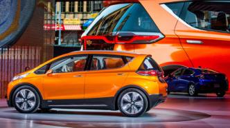 Elektroautos: General Motors will Angebot an E-Autos stark ausbauen
