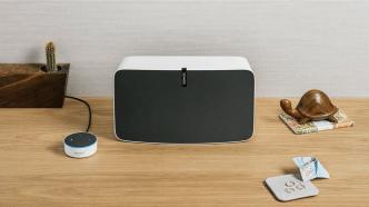 Sonos startet öffentliche Alexa-Beta