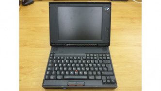 Vor 25 Jahren: IBM kündigt seine Thinkpads an