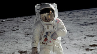Erst Mond dann Mars: Trump-Regierung ändert Zielrichtung der NASA