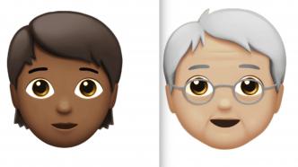 iOS 11.1 bringt neue Emojis – für mehr Diversität und Geschlechtsneutralität