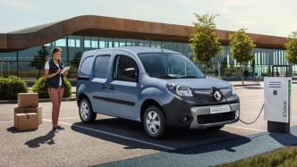 Elektroautos: Renault will Marktführer in Europa werden