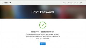 Apples Zwei-Faktor-Authentifizierung: Wiederherstellungsschlüssel kehrt zurück