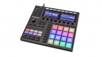 Maschine MK3: Erster Blick auf den neuen Musik-Controller von Native Instruments