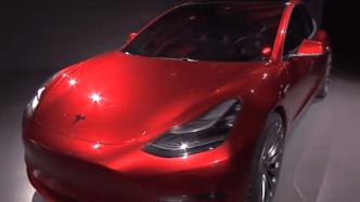 Tesla Model 3 möglicherweise zum Großteil handgeschnitzt