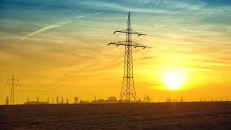 Strom, Stromleitung, Überlandleitung, Stromtrasse