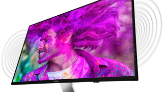 Viewsonic VX4380-4K: 43-Zoll-Monitor mit 4K, 10 Bit und HDR für 630 Euro