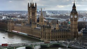 Hackerangriff auf britische Parlament: Täter im Iran vermutet
