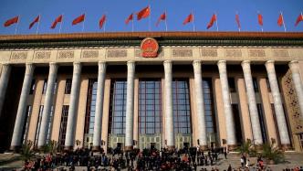 China verschärft Internetkontrolle und Verfolgung zum Parteitag
