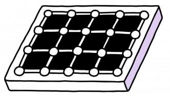 Blockchain-Technologie soll Integration von erneuerbaren Energien effizienter machen