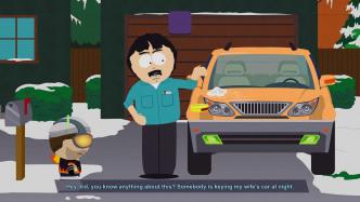 South Park 2 angespielt: In die Anal-en der Geschichte