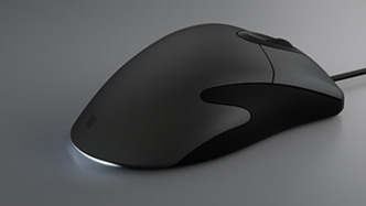 Microsoft Classic IntelliMouse: Wiedergeburt des Maus-Klassikers