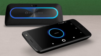 Smart Speaker: Neuer Moto Mod mit Amazon Alexa