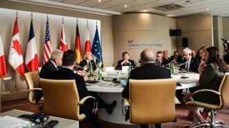 G7: Mit Internet-Konzernen gegen Terror-Propaganda im Netz
