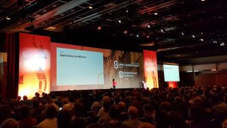 Open Source Summit 2017: Die neue CDLA und drei neue Guides