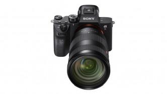 Sony kündigt Vollformatkamera Alpha 7R III an und verspricht bis zu 170 Megapixel