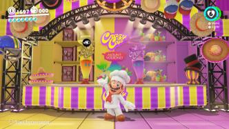 Super Mario Odyssey durchgespielt: Der Hut steht ihm gut