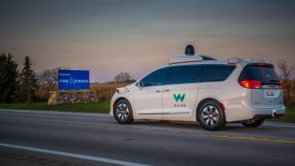 Autonomes Fahren: Google-Tochter Waymo testet im Schnee