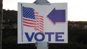 Georgia: Daten eines umstrittenen Wahl-Servers gezielt gelöscht