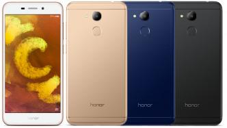 Honor 6C Pro: Solides Mittelklasse-Smartphone für unter 200 Euro