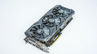 Marktstart der Nvidia GeForce GTX 1070 Ti: Genügend 3D-Performance für WQHD-Gaming