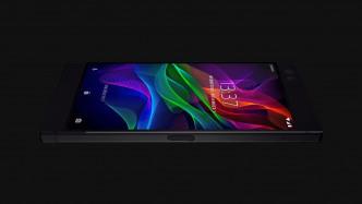 Razer Phone: Razer stellt Smartphone für Gamer vor
