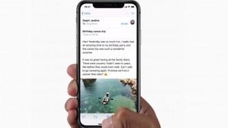 iPhone X: Nach dem Kauf kommt das Update