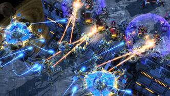 Kostenlos ab 14. November: Starcraft 2 wird Free-to-Play