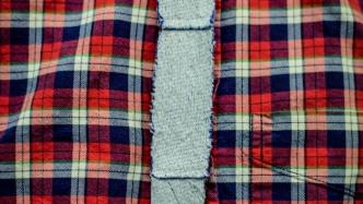 Magnetisierbarer Faden macht Kleidungsstücke zum Datenspeicher