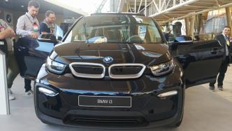 Web Summit 2017: BMW vernetzt sich mit Googles Assistant