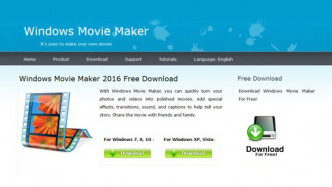 Achtung: Abzocker-Version des Windows Movie Maker ist Nummer Eins bei Google