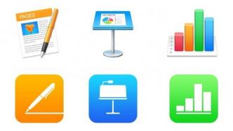 Update für iWork: Apple behebt Fehler