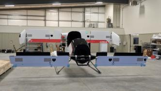Vahana: Airbus schickt sein autonomes Lufttaxi zum ersten Testflug