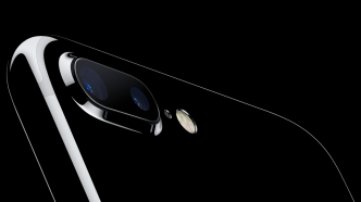 iPhone 7 Dualkamerasystem
