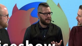 #heiseshow: Firefox 57 - der große Wurf?
