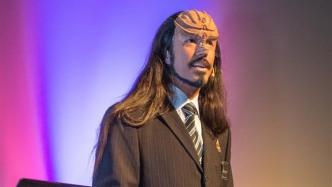 Star-Trek-Sprache Klingonisch wird reichhaltiger